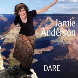 Dare album cover