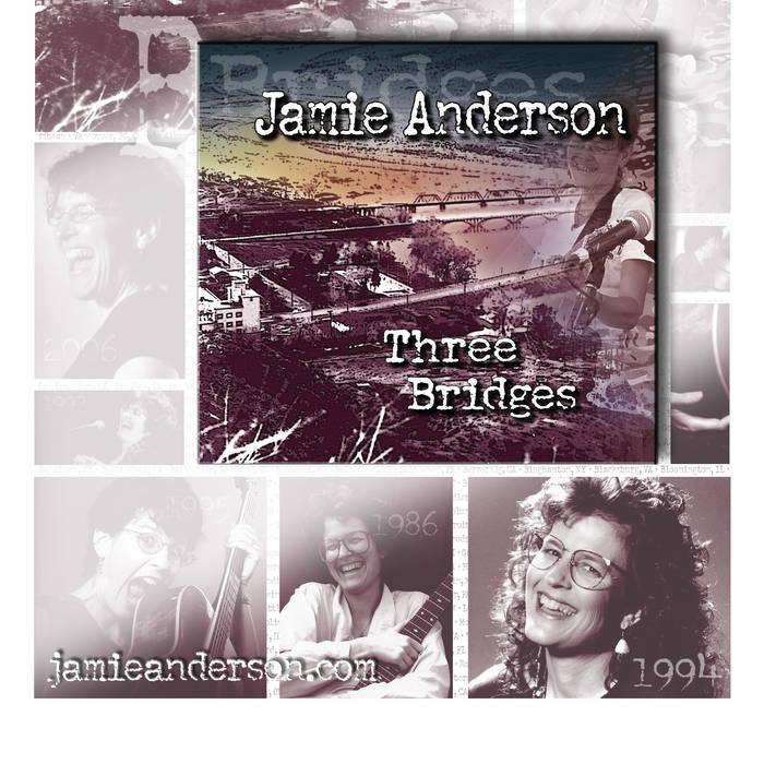 Three Bridges album cover